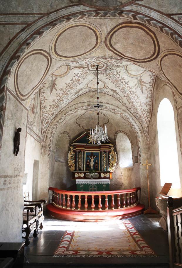 Gökhems kyrka kopia